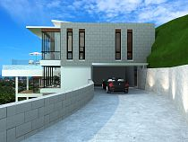Phuket Vacation house