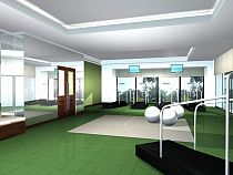 Baan Sonpetch / lobby and facilities