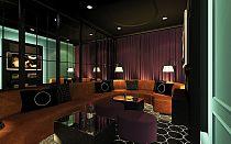 Ritz cafe