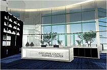 Business Center / Chatrium Hotel