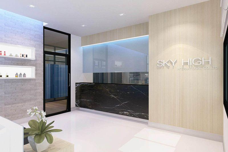 Sky High International