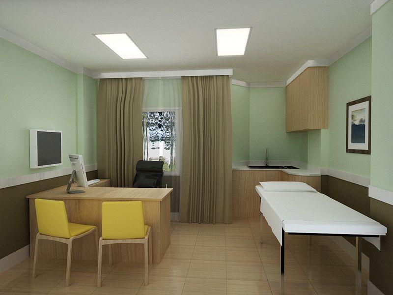Camillian Hospital