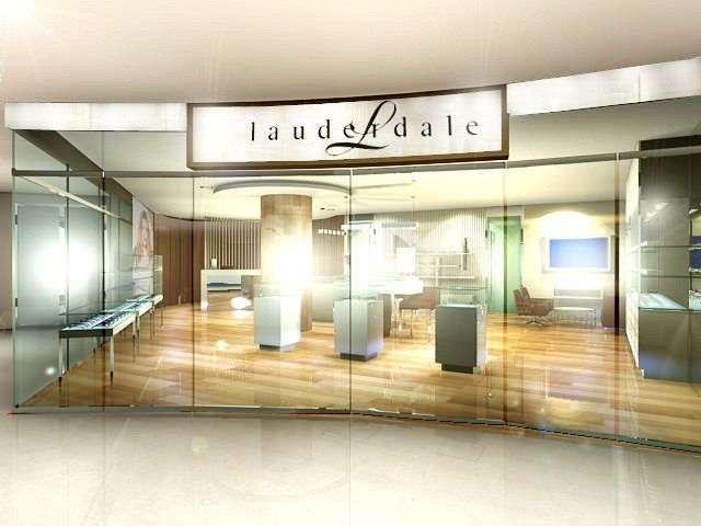 Lauderdale eye ware shop