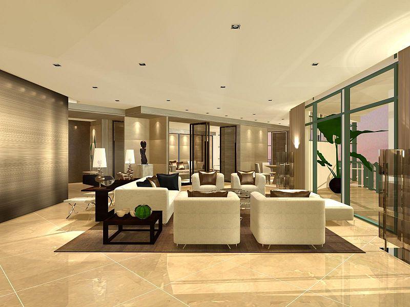 Presidential Suit / Chatrium Hotel