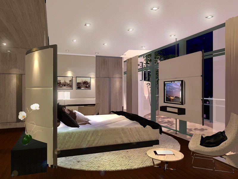 Ambassador Suit / Chatrium Hotel