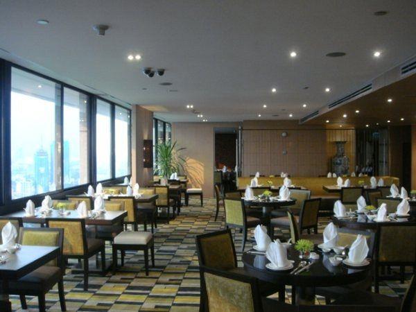 Emporia restaurant