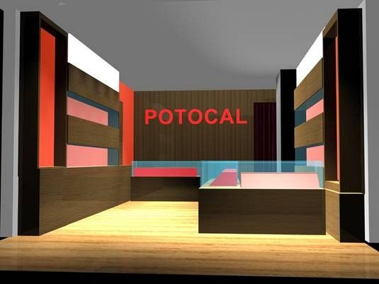 Protocol Phone shop